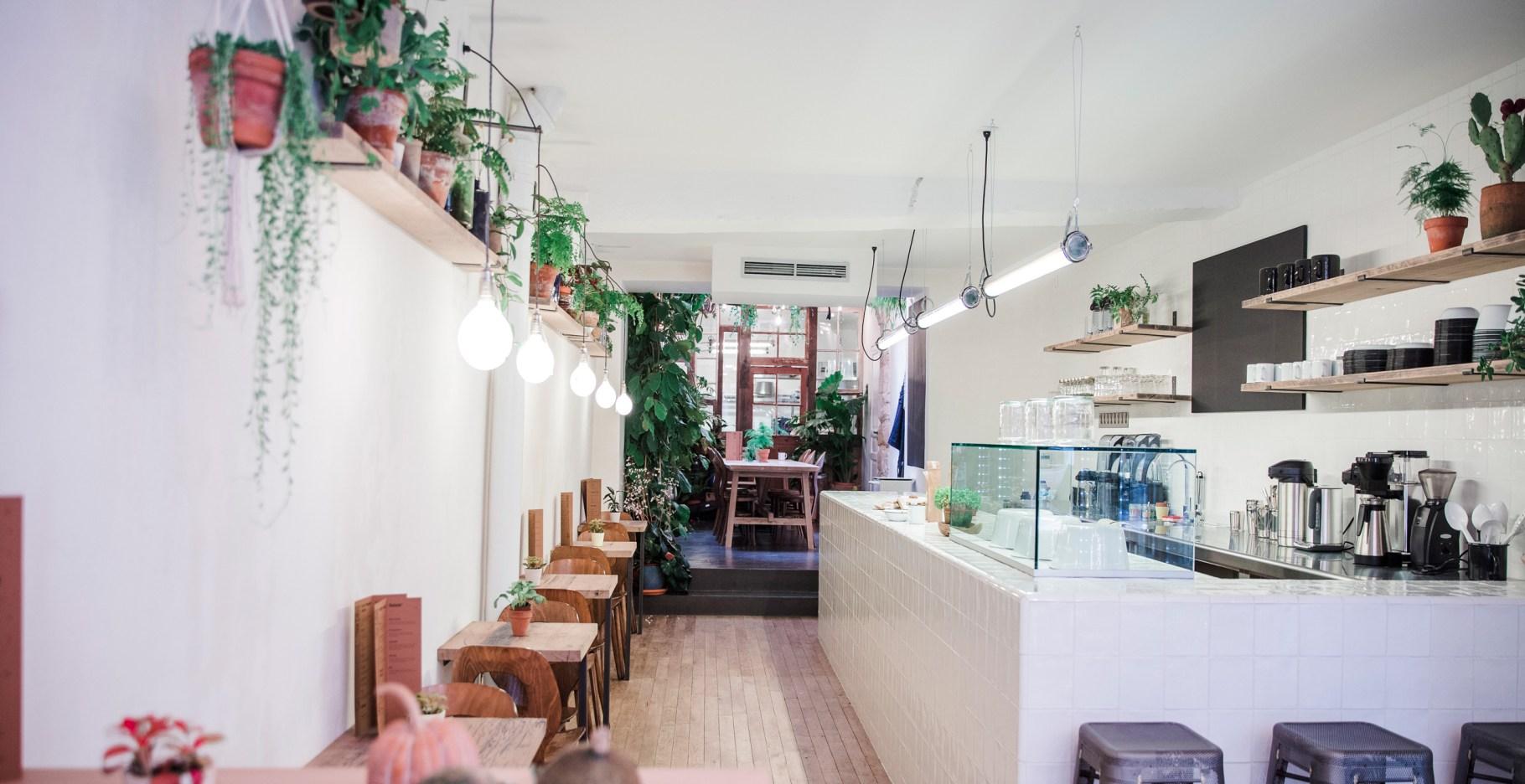 Où manger healthy à Paris ? Mon TOP 10 sain, responsable ou vegan