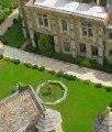 l'Abbaye des Vaux-de-Cernay - wonder moment