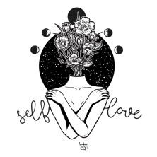 SELF LOVE - ESTIME DE SOI