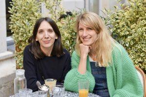 Histoire de makers : Géraldine Blanc et Jordane Paragon fondatrices de For Me Lab