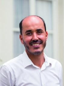 Mohamed Mansouri | DIRECTEUR DÉLÉGUÉ DE L'ARPP