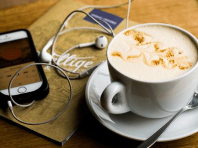 Top podcasts entrepreneur.e.s et parcours pro inspirants