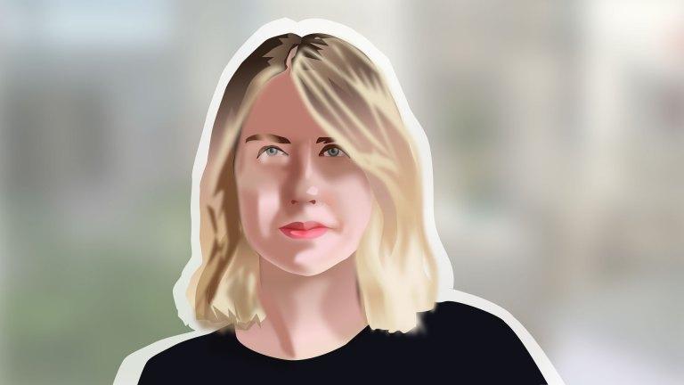 Morgane Dion