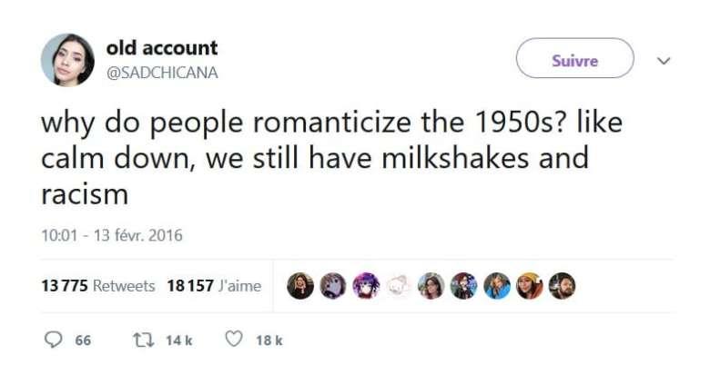 le businessde la nostalgie