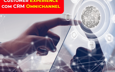 Customer Experience com CRM Omnichannel