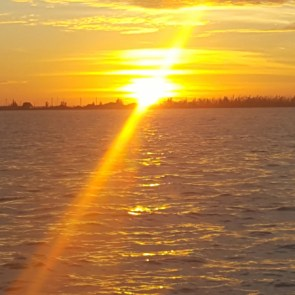 Make It So Key West Boat Charters - Sunset Pic #3