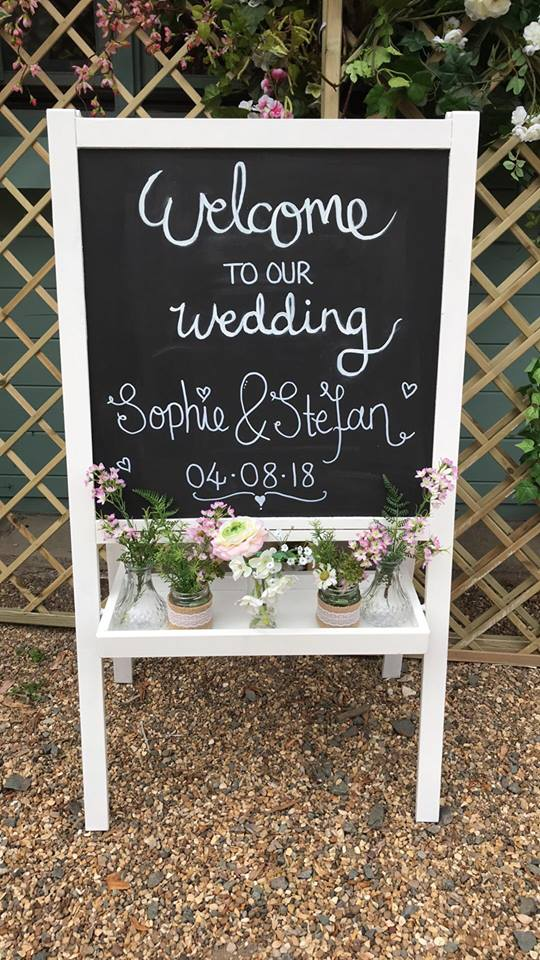 wedding-welcome-sign
