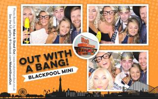 viva blackpool photo booth