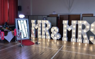wedding company wedding fayre make it stand out