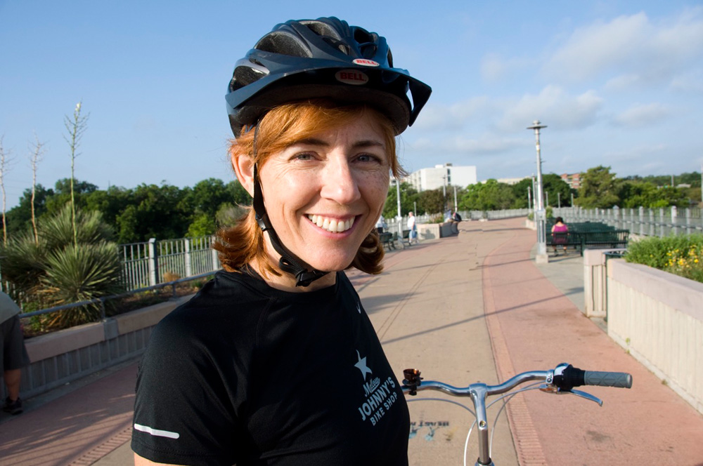 About Eileen, Founder of Lets Make It Your Lane