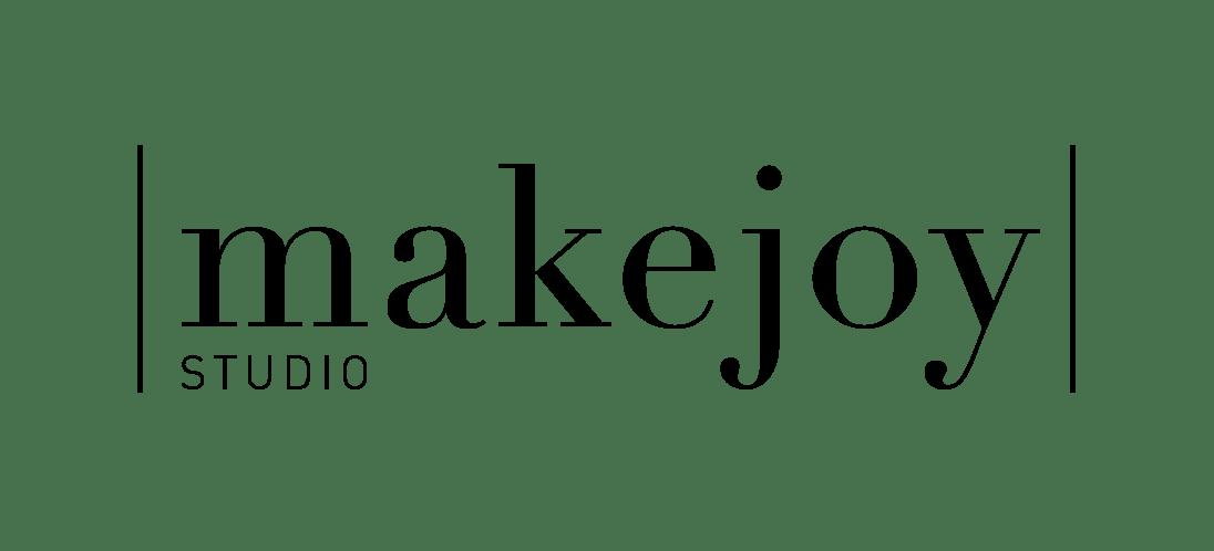 MakeJoy Studio