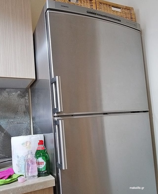 stainless-steal-fridge