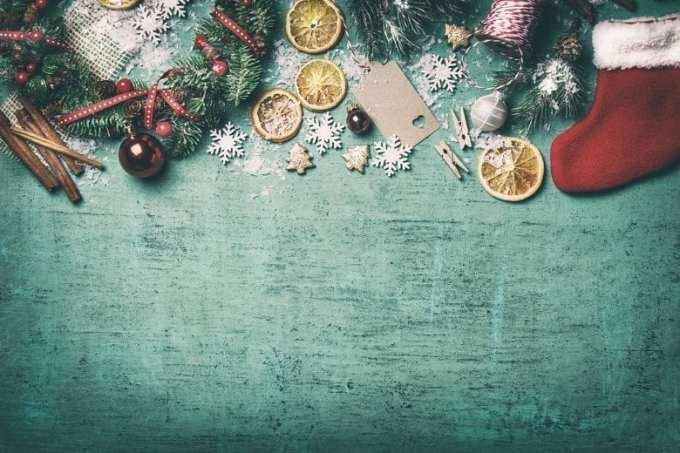 6 780x520 - 24 Χριστουγεννιάτικα HD Wallpapers - Δωρεάν Λήψη
