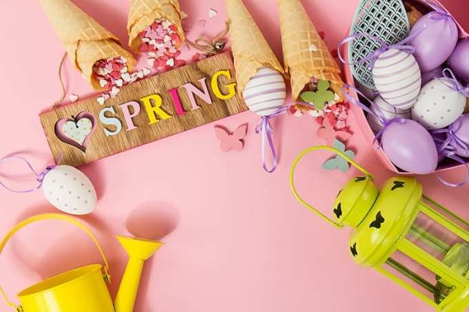 spring wallpaper 18 s - 18 Ανοιξιάτικα HD Wallpapers - Δωρεάν Λήψη