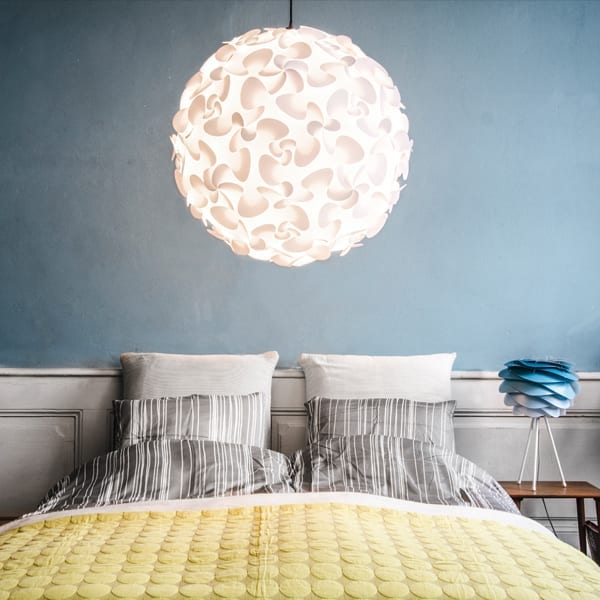 Κρεβατοκάμαρα φωτισμός προτάσεις