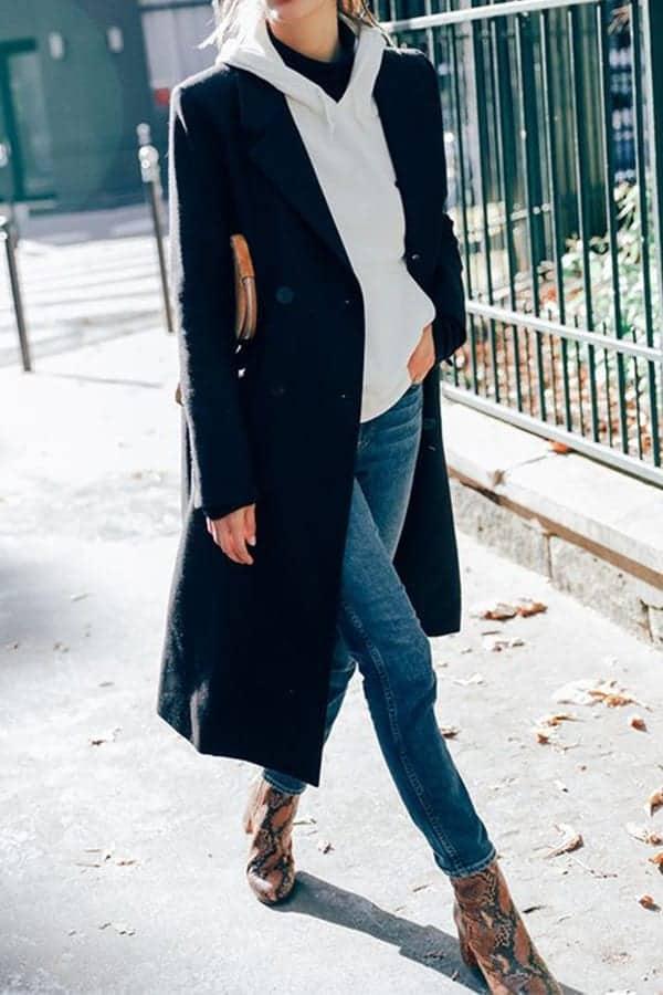 5 χειμερινά outfits. Ιδέες & προτάσεις.