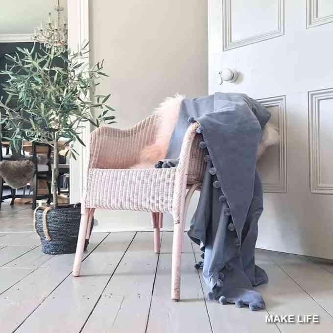 VELVET THROWS LIVING ROOM - Έτσι θα εντάξεις το βελούδο στη διακόσμηση του σπιτιού σου