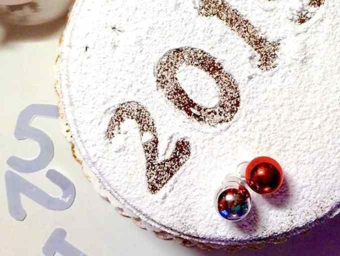 vasilopita decoration ideas - Σχέδια και ιδέες για τη διακόσμηση της βασιλόπιτας