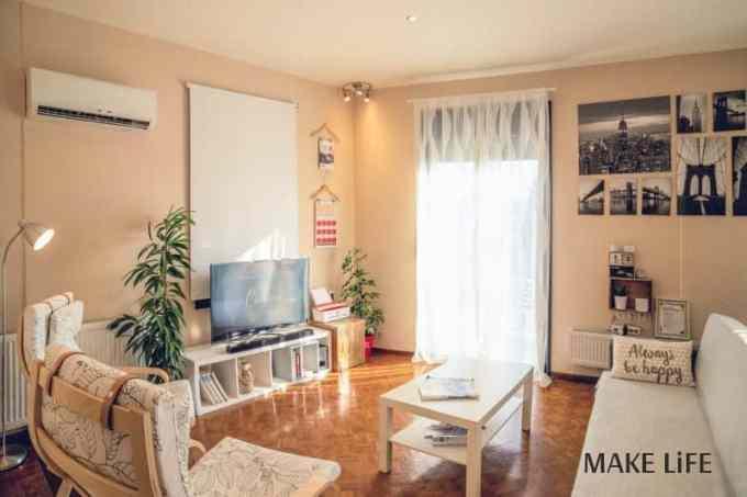 house interior - Ανανέωση Σπιτιού: Μικρές παρεμβάσεις για μεγάλες αλλαγές