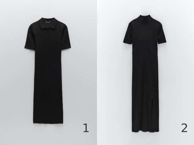 Total black dress 1 - Total Black dress: Απέκτησε ένα σήμερα!