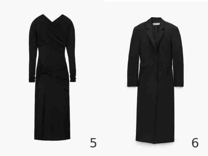 Total black dress 3 - Total Black dress: Απέκτησε ένα σήμερα!