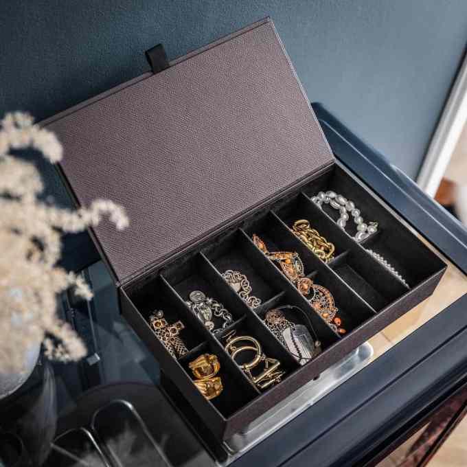 ANILINARE - Πως να οργανώσεις τα κοσμήματά σου. Όμορφες ιδέες και λύσεις