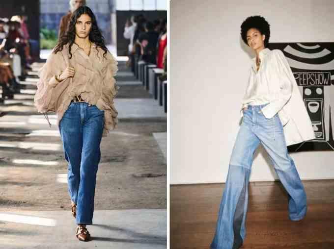 oversized shirts 1 - Oversized πουκάμισα, η τάση της φετινής άνοιξης που πρέπει να δεις!