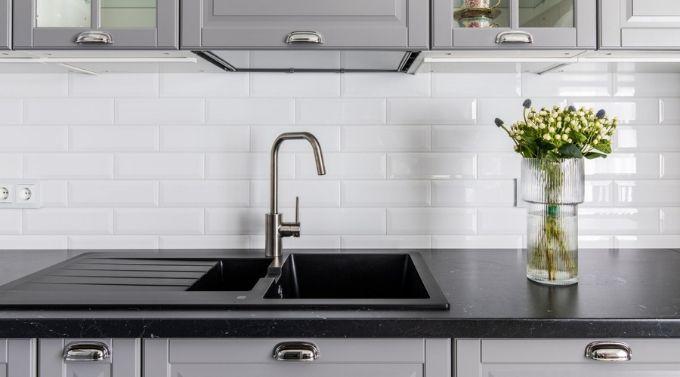 Kitchen Sink Buying Guide 2 - Τι να προσέξετε πριν αγοράσετε νεροχύτη κουζίνας