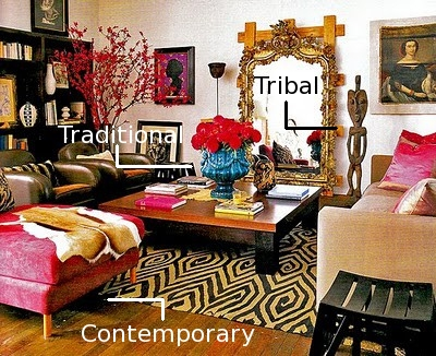 {31 Days to an Eclectic Home} Day 3 - Define Your Style ...