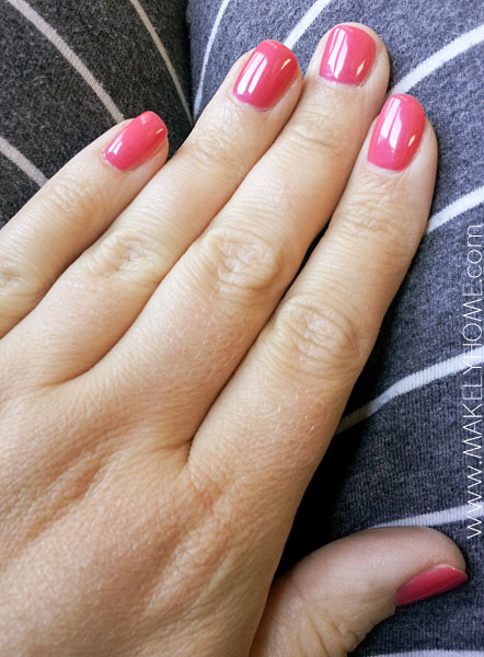 Hard As Nails French Manicure Kits