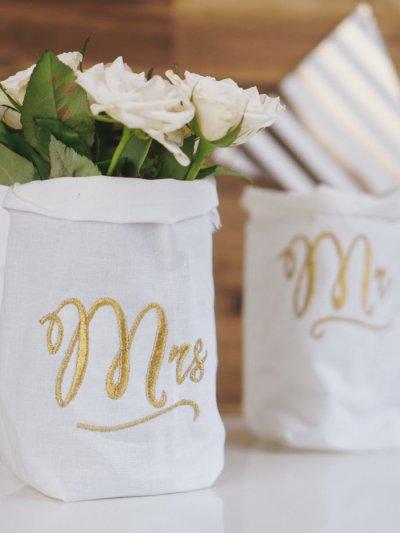 👰🏼 Hochzeit