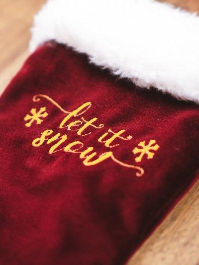 Stickdatei Weihnachten