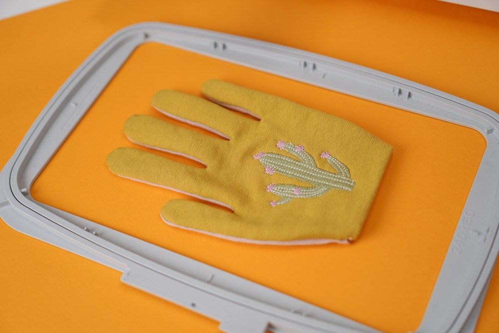 ITH Handschuh