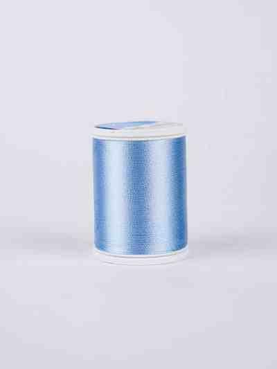 Stickgarn Sulky Rayon 40 (hochwertiges Viskosegarn) in hellblau