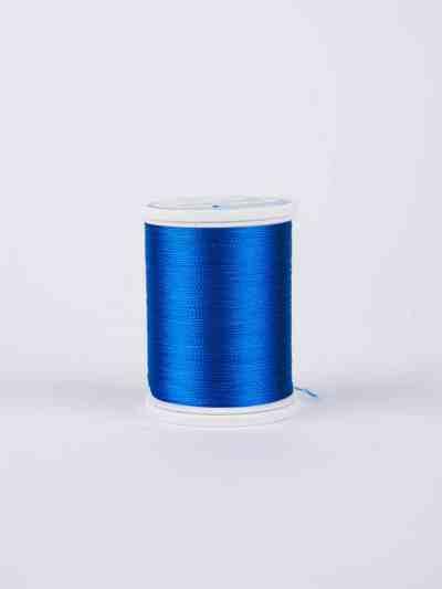 Stickgarn Sulky Rayon 40 (hochwertiges Viskosegarn) in dunkelblau
