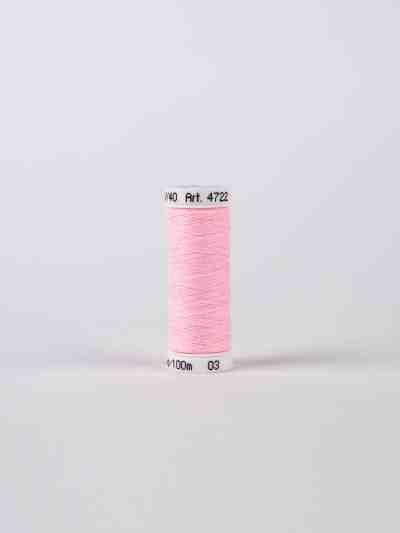 Fluoreszierendes Stickgarn (rosa)