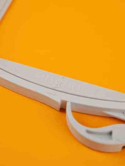 kleiner Stickrahmen Husqvarna Viking 80x80