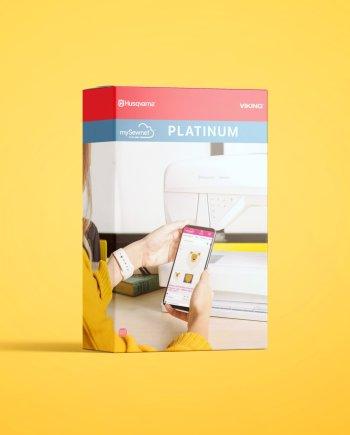 mySewnet Platinum