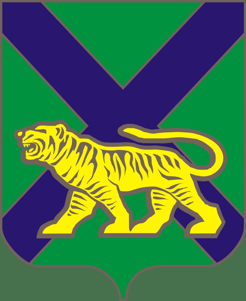 Приморский край герб карты