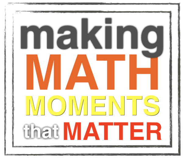 Making Math Moments That Matter Transparent