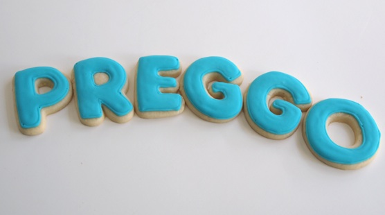 Leggo My Eggo! The Weirdest Sugar Cookies Ever