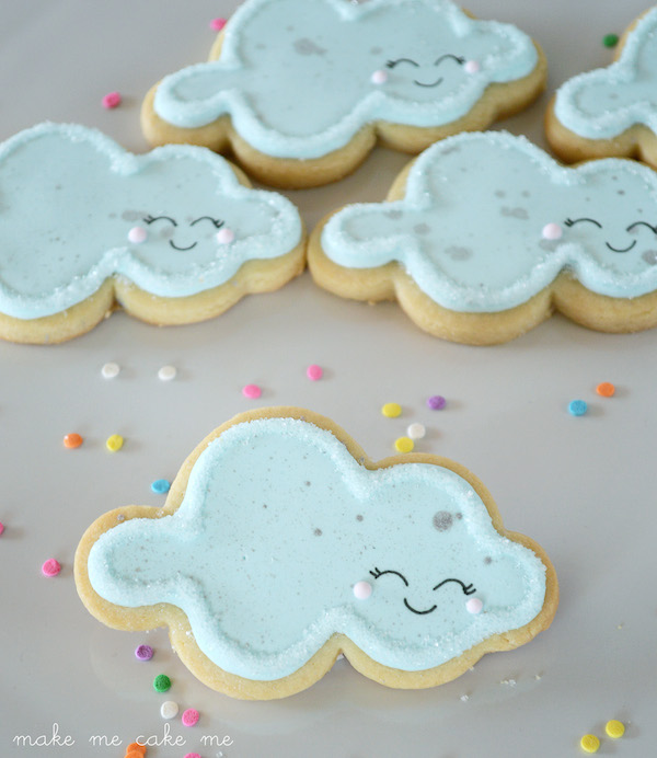 WinterSnowCloudCookies3