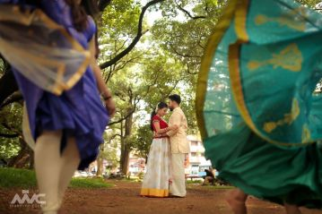 Make Me Click - The Best Engagement Photography in India