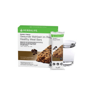 Herbalife F1 Express Healthy Meal Bar