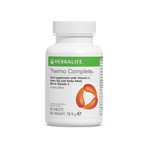 Herbalife Thermo Complete Herbal Tablets 5