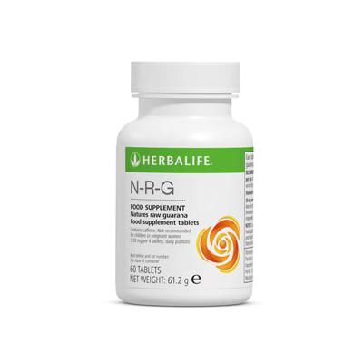 Herbalife N.R.G
