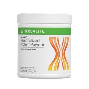 Herbalife Ultimate Plan