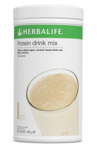Herbalife Advanced Breakfast Kit