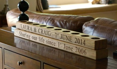 Personalised Wooden Gifts Uk Wooden Thing