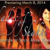 TV Asia presents Shades of Shakti #EmpoweringWomen